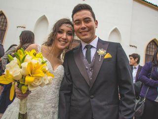 El matrimonio de Nixsy y Nicolas