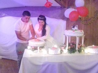 El matrimonio de Rita y Mario 3