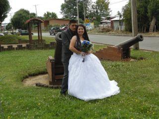 El matrimonio de Rita y Mario