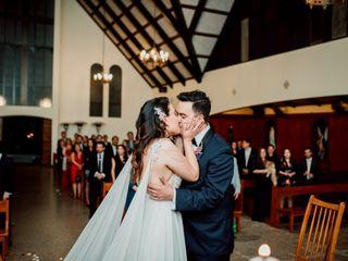 El matrimonio de Rocío y Víctor 3