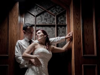 El matrimonio de Francisca y Andres 1