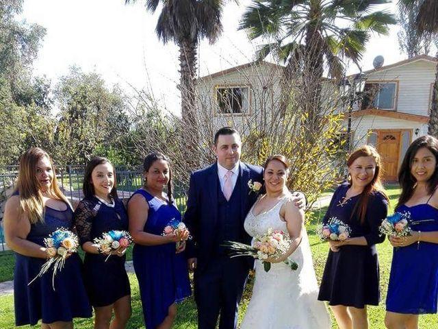El matrimonio de Daniel y Catalina  en Talagante, Talagante 5