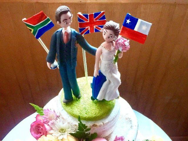 El matrimonio de Daniel y Catalina  en Talagante, Talagante 6