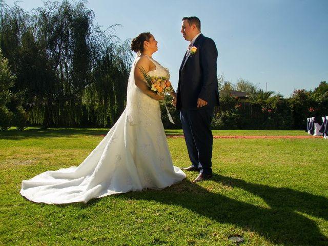 El matrimonio de Daniel y Catalina  en Talagante, Talagante 2