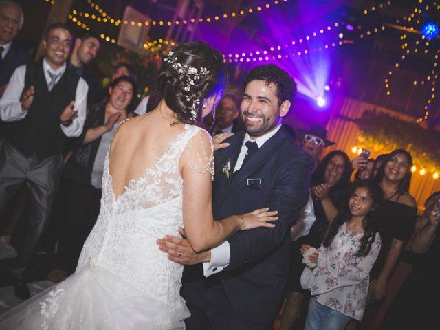 El matrimonio de Cristian y Daniela en Talagante, Talagante 10