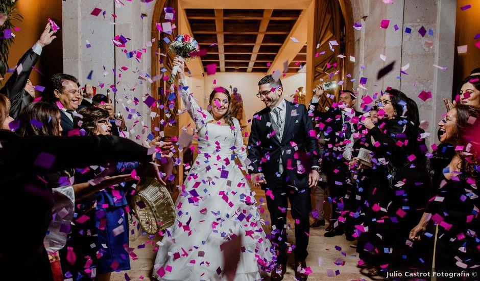 El matrimonio de Daniel y Carolina en Rancagua, Cachapoal