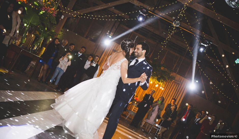El matrimonio de Cristian y Daniela en Talagante, Talagante