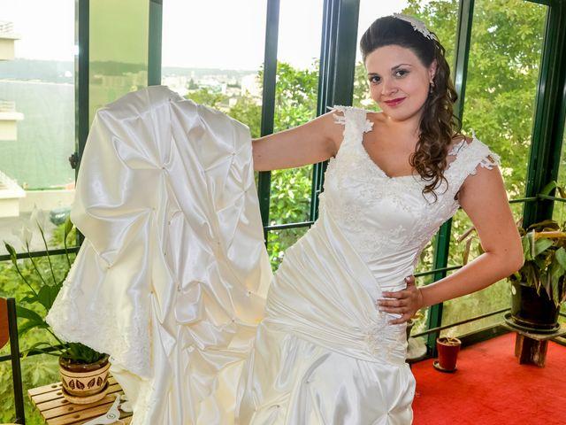 El matrimonio de Sebastian y Macarena en Viña del Mar, Valparaíso 1