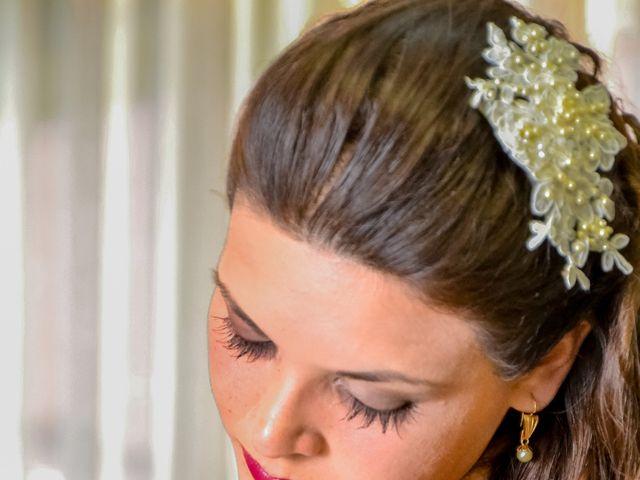 El matrimonio de Sebastian y Macarena en Viña del Mar, Valparaíso 5