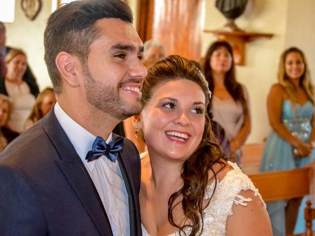 El matrimonio de Sebastian y Macarena en Viña del Mar, Valparaíso 11