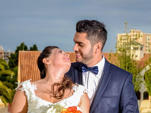 El matrimonio de Sebastian y Macarena en Viña del Mar, Valparaíso 14