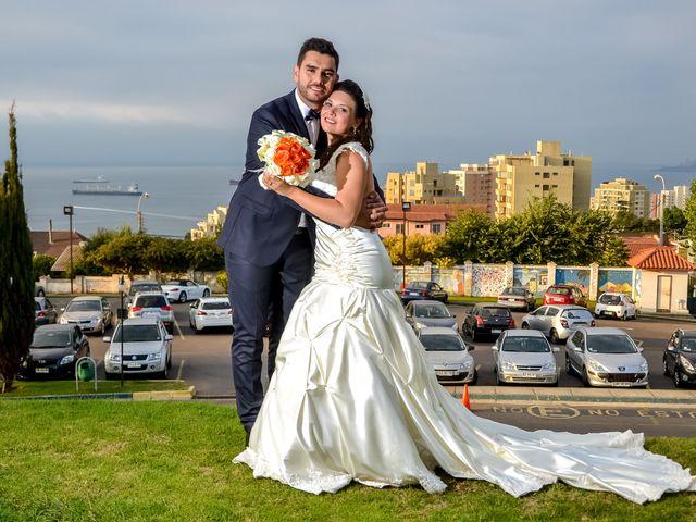 El matrimonio de Sebastian y Macarena en Viña del Mar, Valparaíso 16