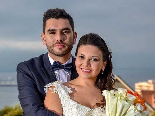 El matrimonio de Sebastian y Macarena en Viña del Mar, Valparaíso 17