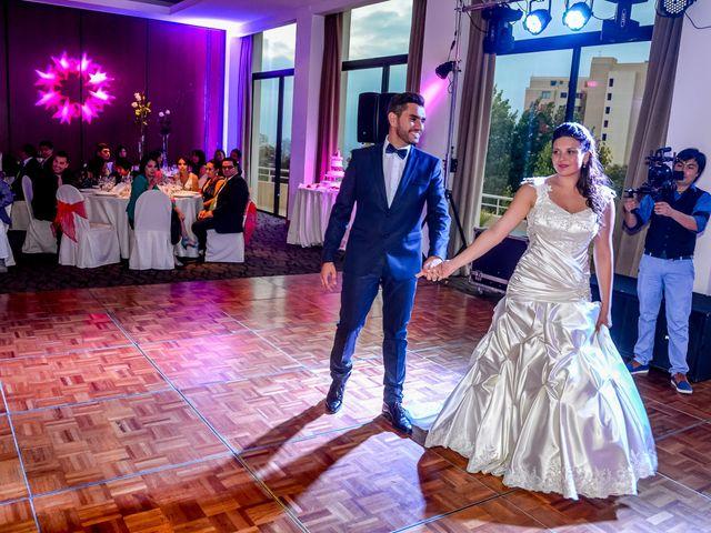 El matrimonio de Sebastian y Macarena en Viña del Mar, Valparaíso 22