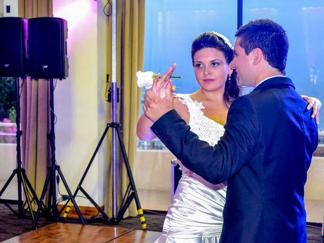 El matrimonio de Sebastian y Macarena en Viña del Mar, Valparaíso 23