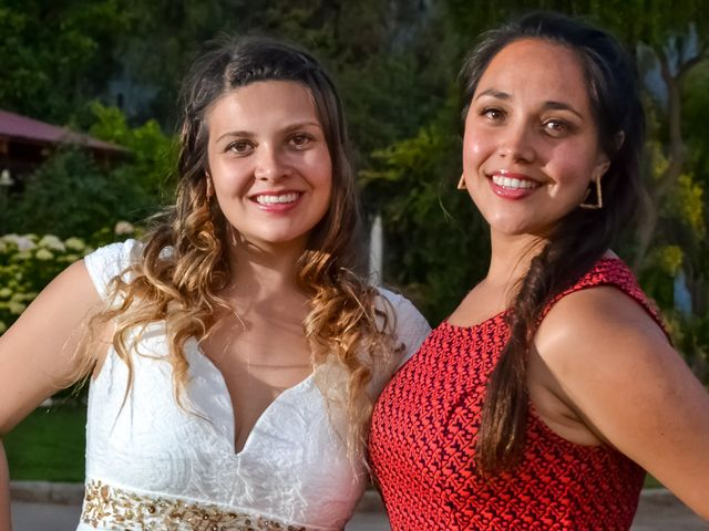 El matrimonio de Sebastian y Macarena en Viña del Mar, Valparaíso 38