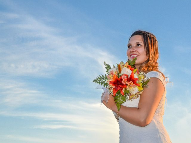 El matrimonio de Sebastian y Macarena en Viña del Mar, Valparaíso 45