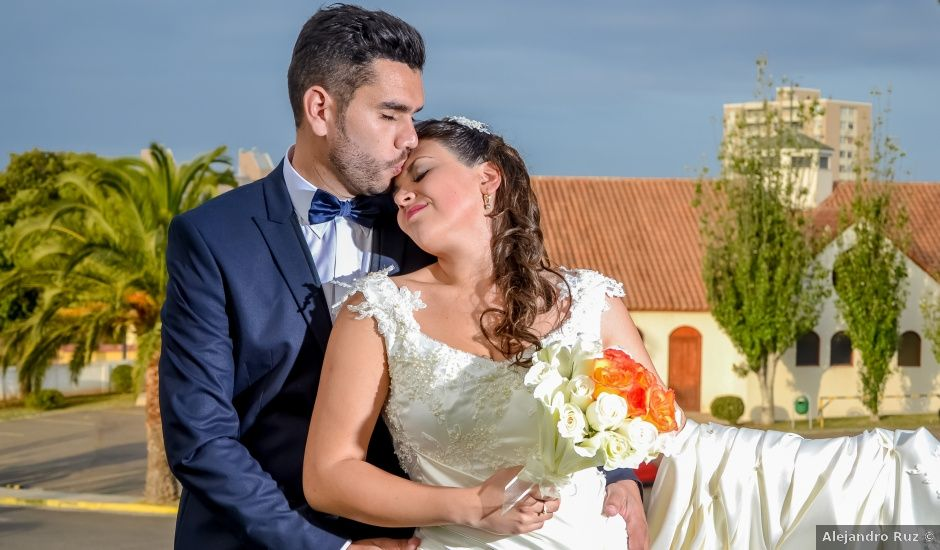 El matrimonio de Sebastian y Macarena en Viña del Mar, Valparaíso