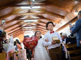 El matrimonio de Natalie y Rubén 3