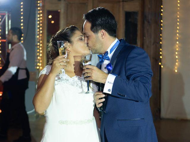 El matrimonio de Felipe y Claudia en Lampa, Chacabuco 19