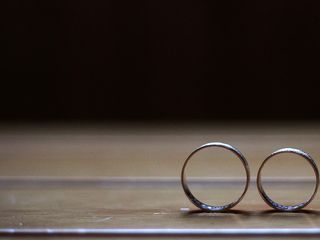 El matrimonio de Fanny y Max 3