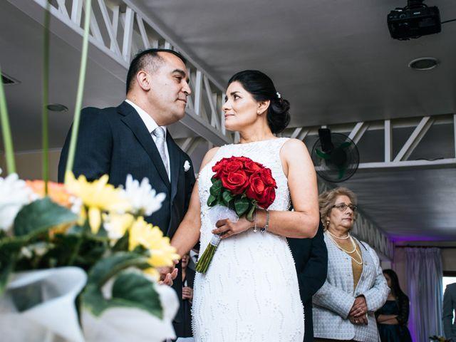El matrimonio de Darwin y Sandra en Puerto Montt, Llanquihue 2