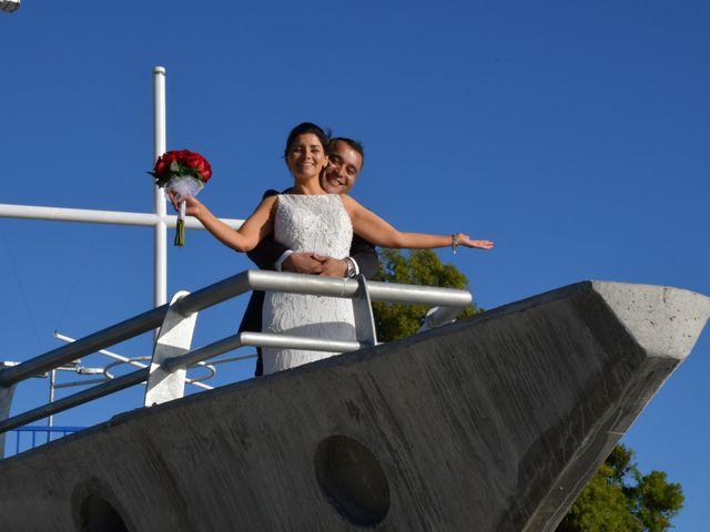 El matrimonio de Darwin y Sandra en Puerto Montt, Llanquihue 5