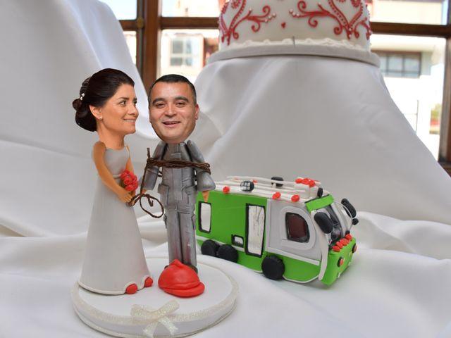 El matrimonio de Darwin y Sandra en Puerto Montt, Llanquihue 6