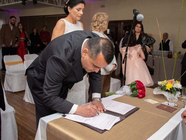 El matrimonio de Darwin y Sandra en Puerto Montt, Llanquihue 9