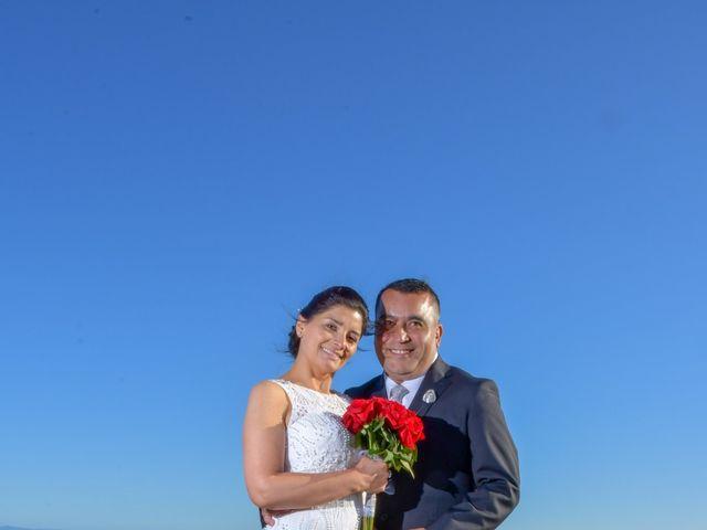 El matrimonio de Darwin y Sandra en Puerto Montt, Llanquihue 10