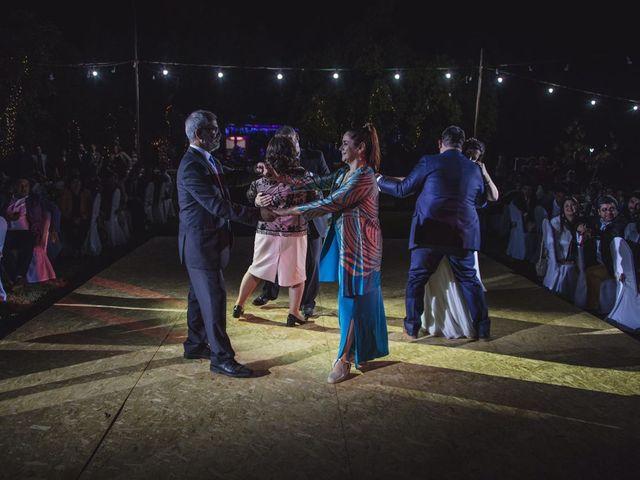 El matrimonio de Cristóbal  y María Jesús  en Vallenar, Huasco 7