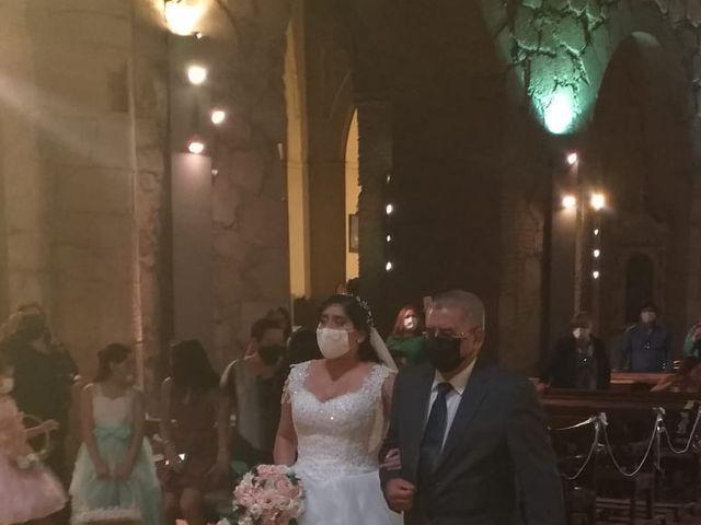 El matrimonio de Mauricio  y Carolina  en Santiago, Santiago 3