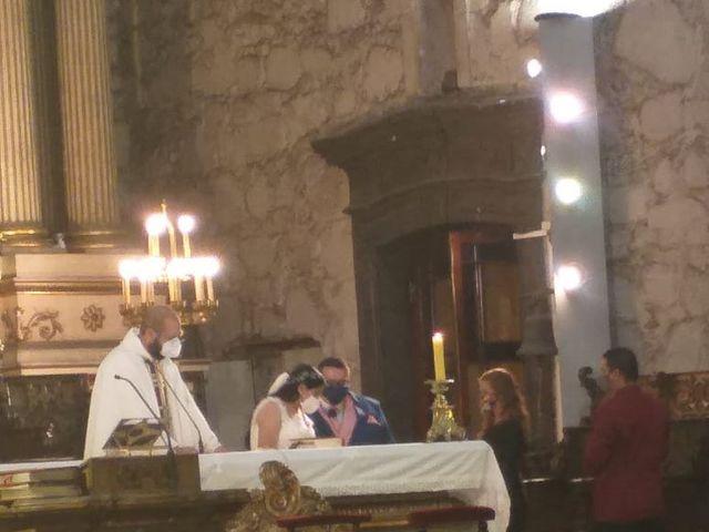 El matrimonio de Mauricio  y Carolina  en Santiago, Santiago 5