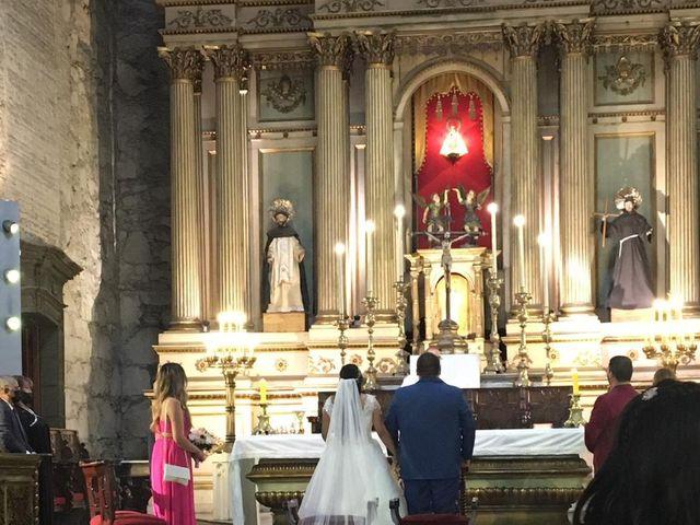 El matrimonio de Mauricio  y Carolina  en Santiago, Santiago 6
