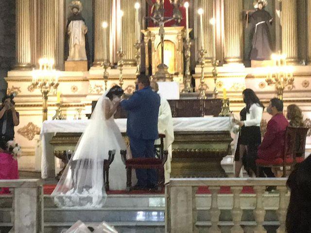 El matrimonio de Mauricio  y Carolina  en Santiago, Santiago 1
