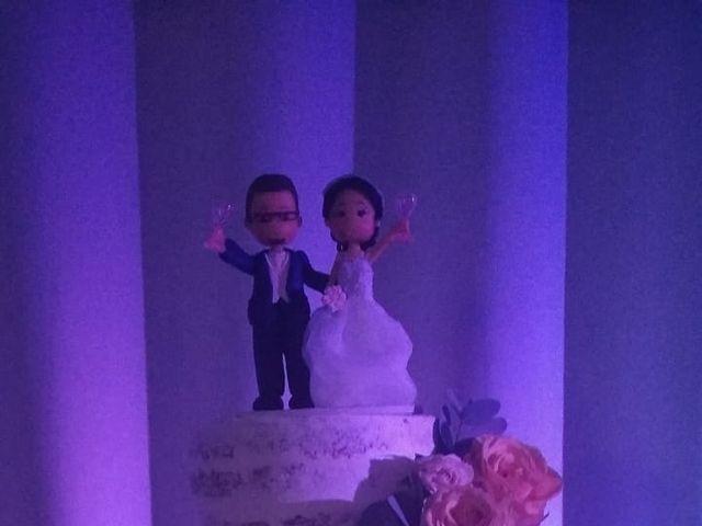 El matrimonio de Mauricio  y Carolina  en Santiago, Santiago 8