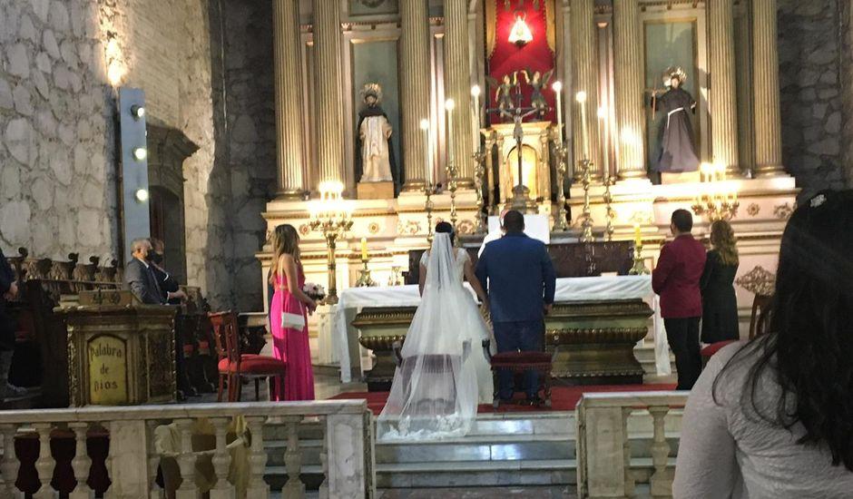 El matrimonio de Mauricio  y Carolina  en Santiago, Santiago