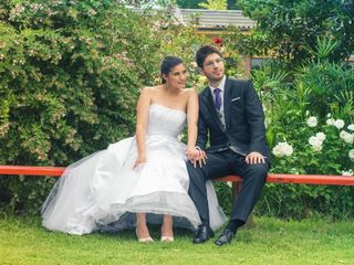 El matrimonio de Natalia y José 3