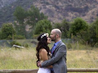 El matrimonio de Paola y Edison