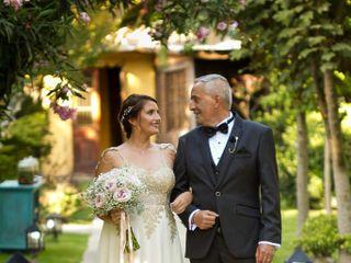 El matrimonio de Romina y Boric 3