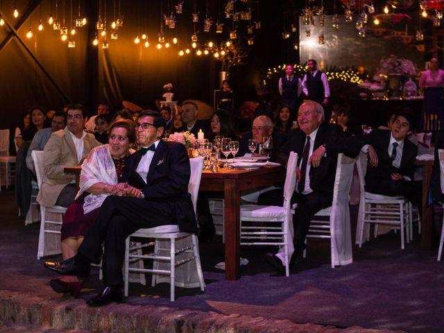 El matrimonio de Jose y Marianela en Machalí, Cachapoal 5
