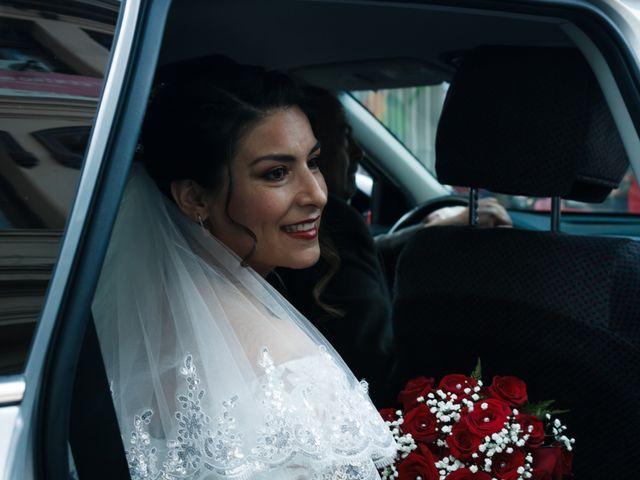 El matrimonio de Moisés y Katherine en Valparaíso, Valparaíso 2