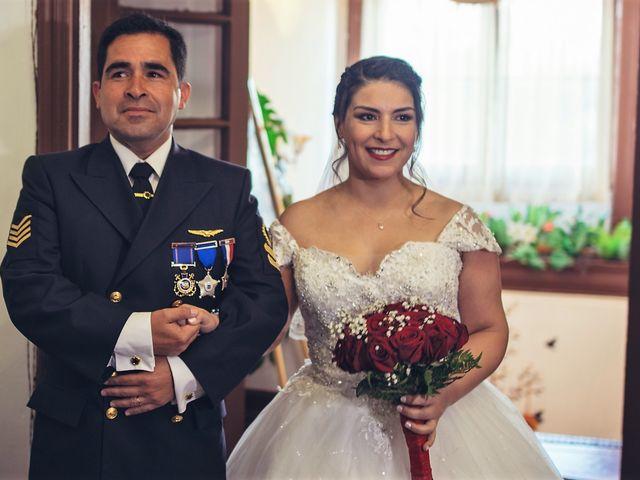 El matrimonio de Moisés y Katherine en Valparaíso, Valparaíso 3