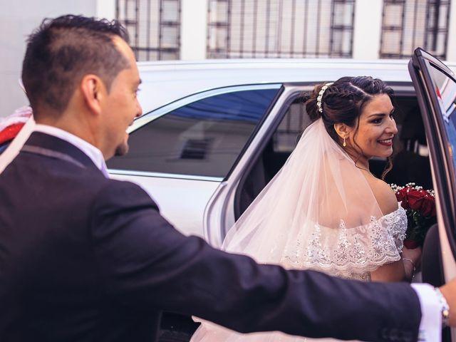 El matrimonio de Moisés y Katherine en Valparaíso, Valparaíso 6