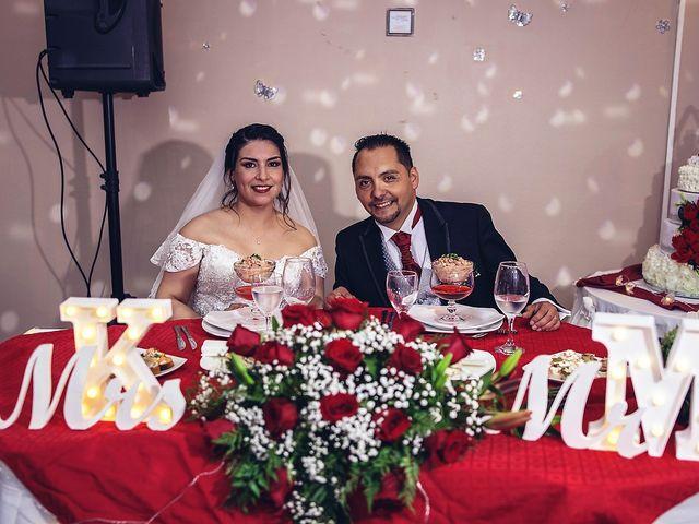 El matrimonio de Moisés y Katherine en Valparaíso, Valparaíso 11