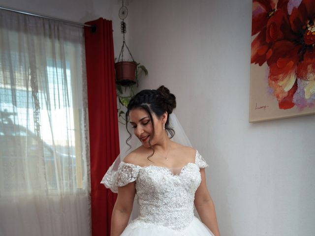 El matrimonio de Moisés y Katherine en Valparaíso, Valparaíso 20
