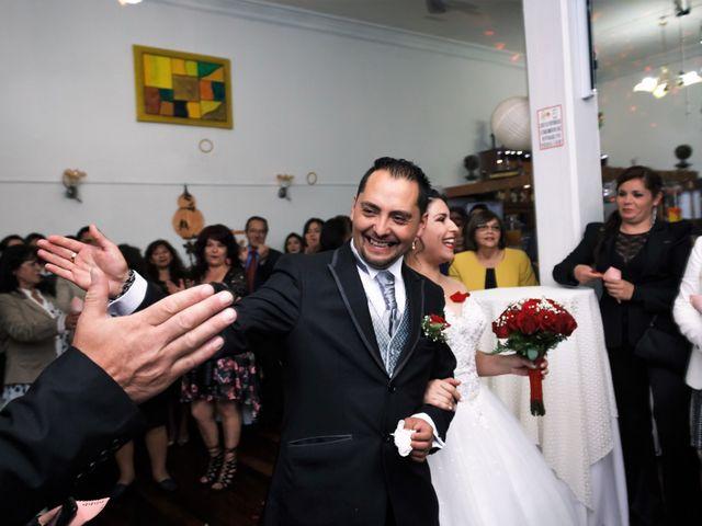 El matrimonio de Moisés y Katherine en Valparaíso, Valparaíso 21