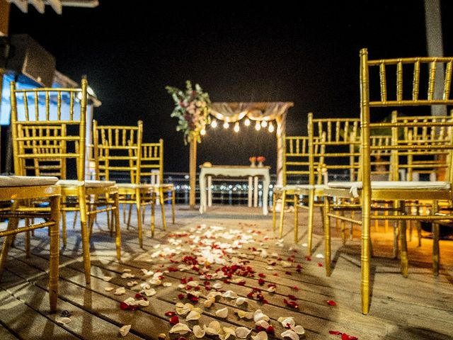 El matrimonio de Paulina y Daniel en Iquique, Iquique 1