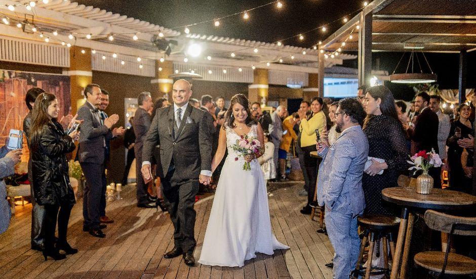 El matrimonio de Paulina y Daniel en Iquique, Iquique