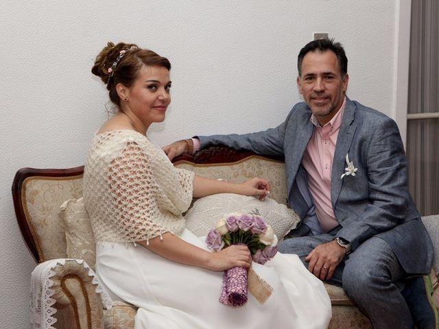 El matrimonio de Gonzalo y Scarlet en Padre Hurtado, Talagante 17